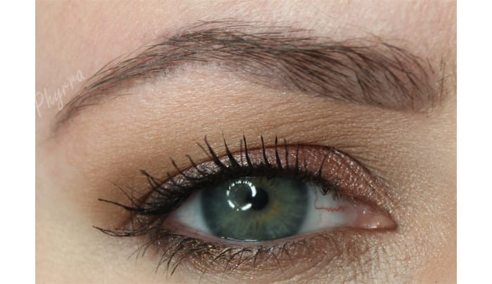 Urban Decay Naked on the Run Tutorial