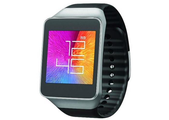 Samsung Gear Live Smartwatch for Android