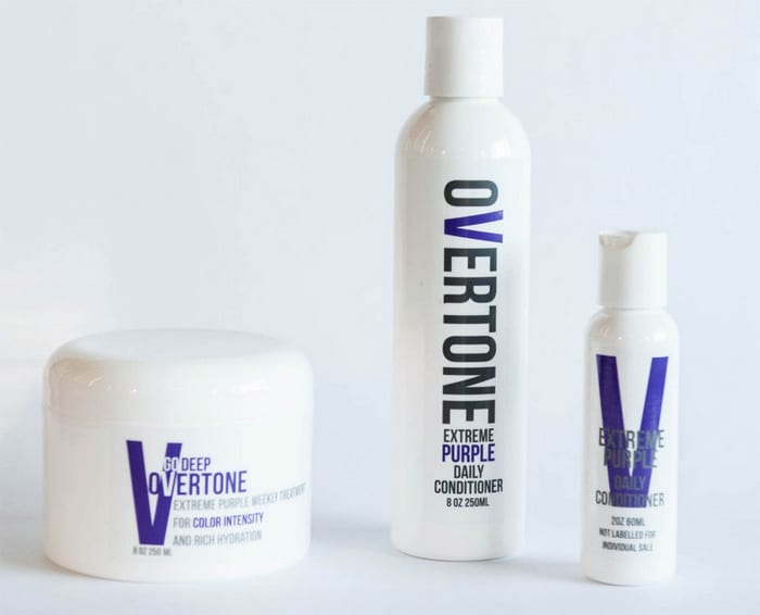 Overtone Complete System