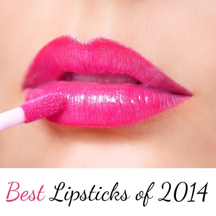 Best Cruelty Free Lipsticks of 2014