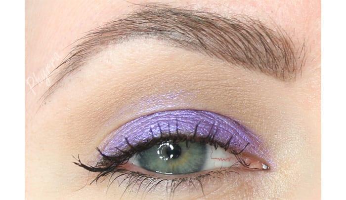 Makeup Geek Caitlin Rose Eyeshadow