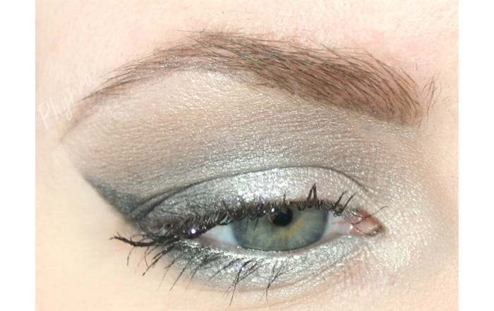 Silver Holiday Tutorial