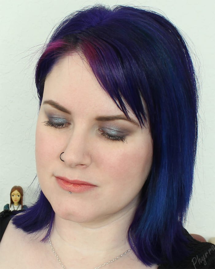 Quick Performance Colors Oilslick Eyeshadow