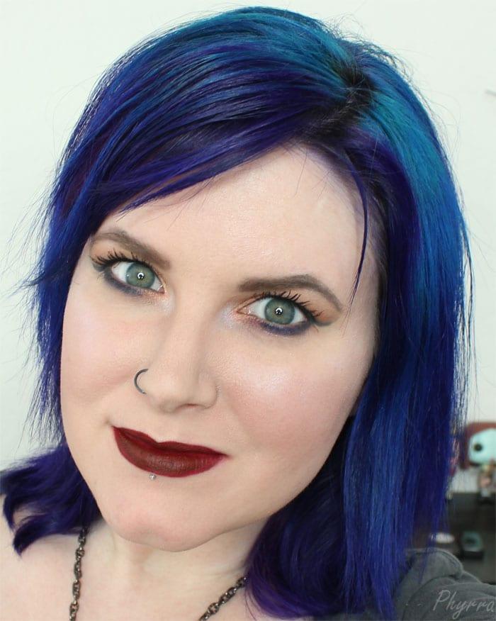 Fyrinnae Liquid Matte Lipsticks Review