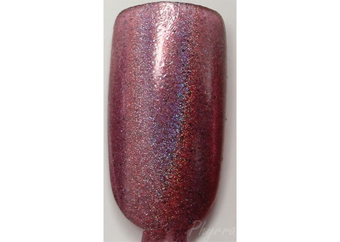 Literary Lacquers Catherine