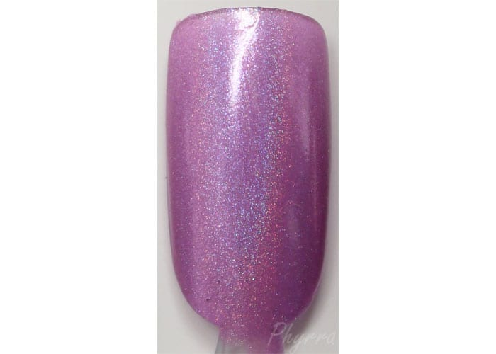 Literary Lacquers Effie's Trinket