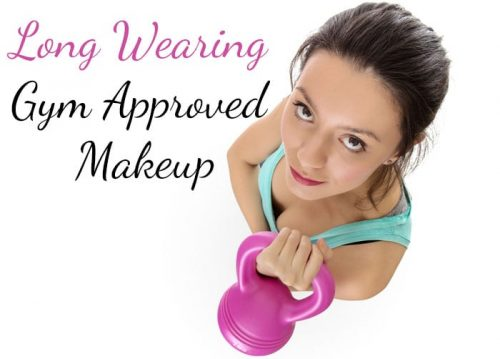 Long Wearing Gym Approved Makeup