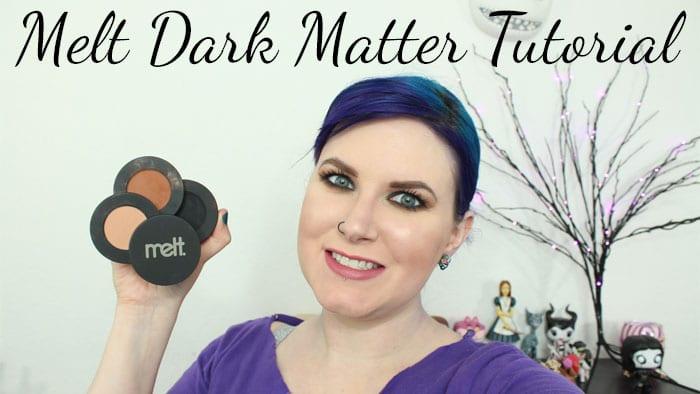 Melt Dark Matter Tutorial