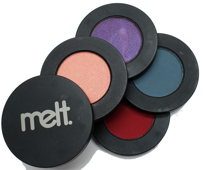 Melt Cosmetics Love Sick Eyeshadow Stack Review