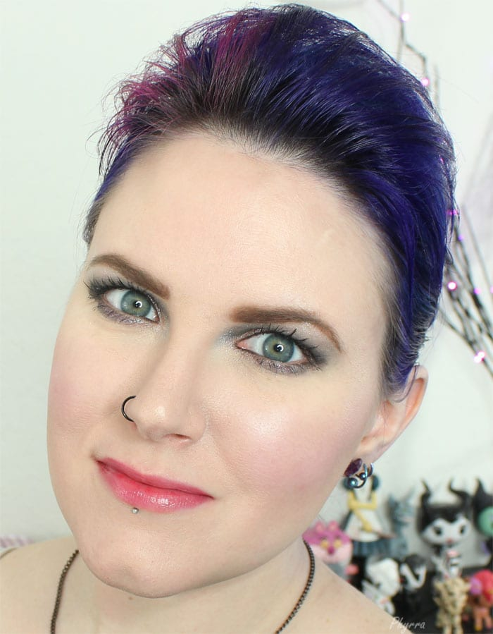 Urban Decay Sheer Revolution Lipstick in Sheer F-Bomb