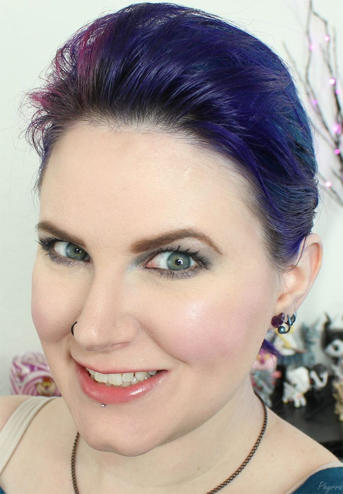 Urban Decay Sheer Revolution Lipstick in Sheer Liar