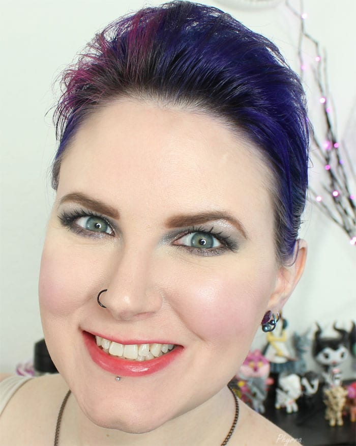 Urban Decay Sheer Revolution Lipstick in Sheer Slowburn