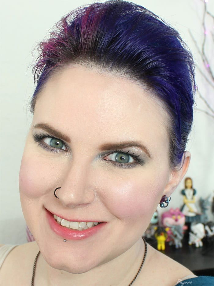 Urban Decay Sheer Revolution Lipstick in Sheer Streak