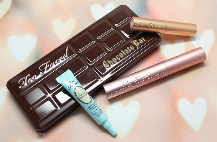 HSN Today Special Too Faced Better Than Chocolate
