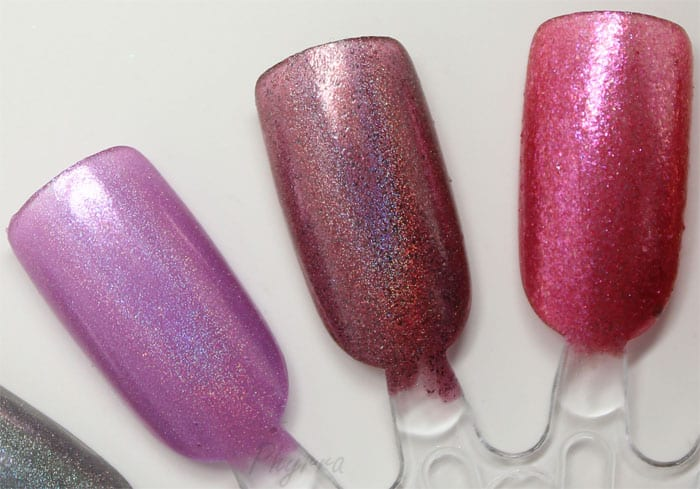 Literary Lacquers Effie's Trinket - Catherine - The Ruby Thief