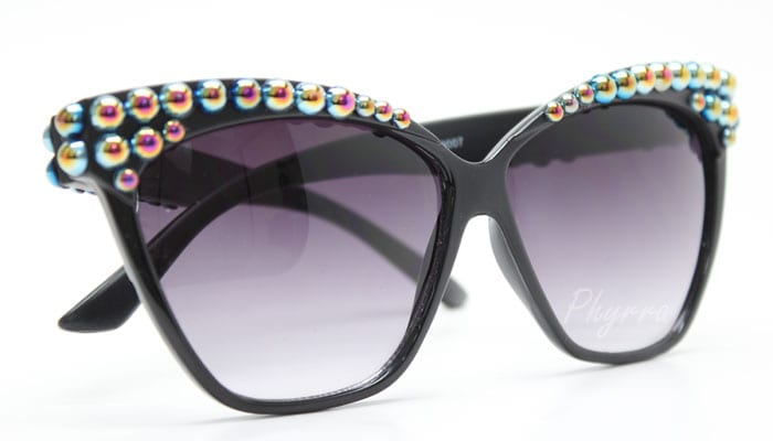 The Crystal Cult Aiden Sunglasses