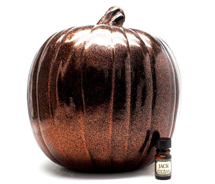 Black Phoenix Alchemy Lab Jack Perfume Review