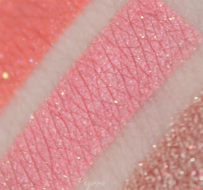 Geek Chic Twinkle Yell Swatch
