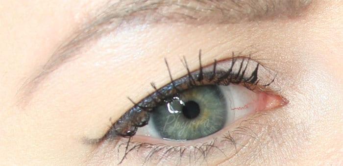 Go-To Eye