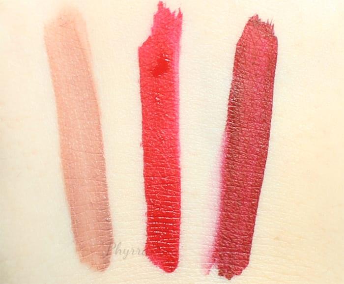 Velour Liquid Lipstick by Jeffree Star #6