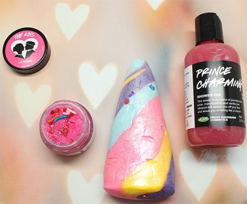 Chasing the Unicorn for Valentine's Day