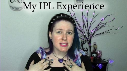 My Experience Treating Rosacea with IPL