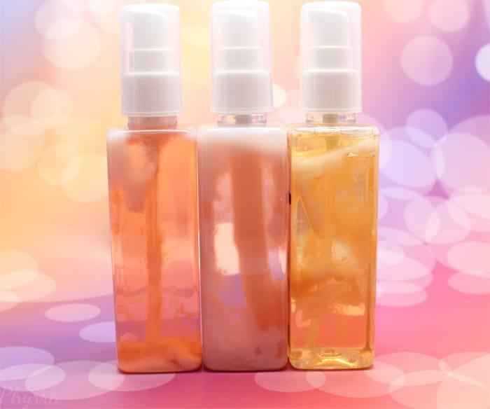 Ayushi Facial Wash - Phyrra.net