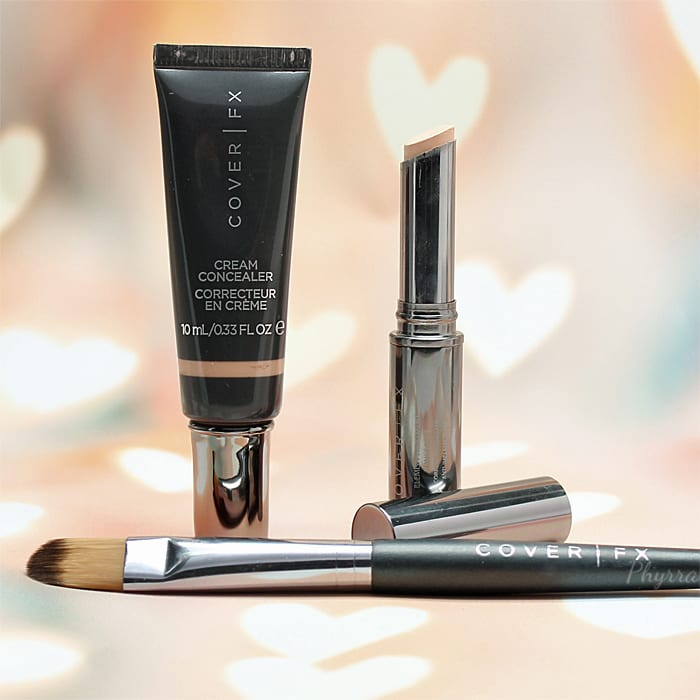 Cover FX Best Vegan Concealers