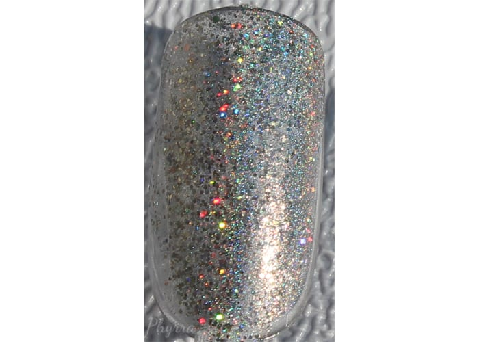 Literary Lacquers Mirror of Galadriel