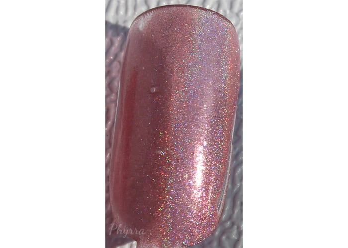 Literary Lacquers Octarine