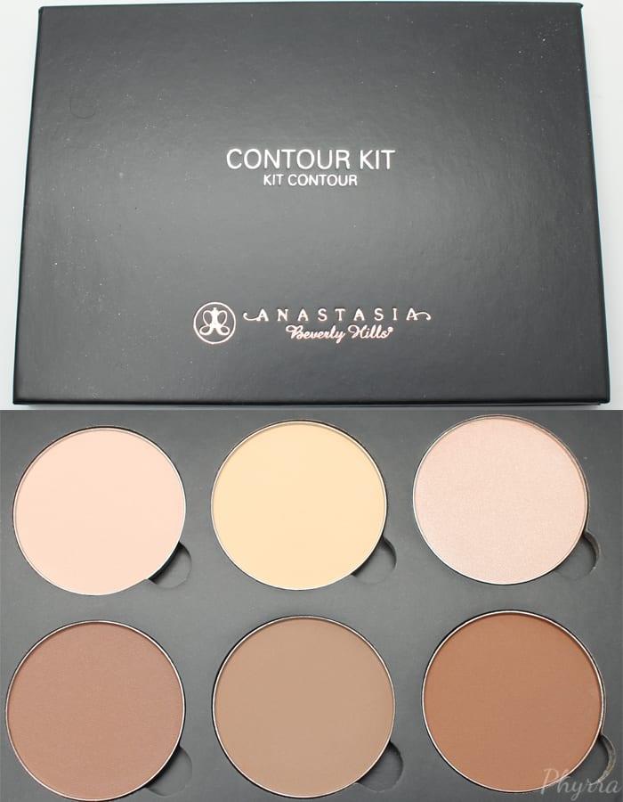 Anastasia Beverly Hills Contour Kit in Light to Medium - Phyrra.net