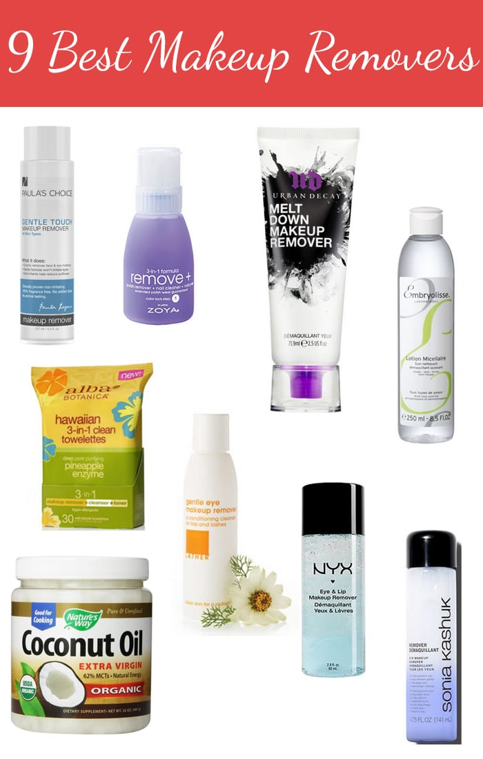 9 Best Cruelty Free and Vegan Makeup Removers - Phyrra.net