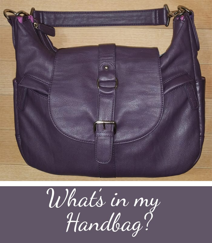What's in My Handbag - Big Cat Rescue