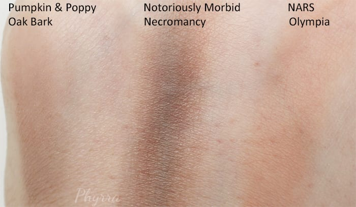 Cruelty Free Contouring Powders for Pale Skin - Phyrra.net
