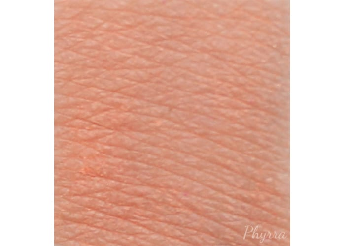 Urban Decay Afterglow Blush Indecent Swatch