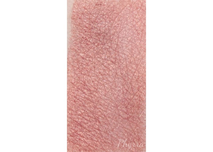 Urban Decay Afterglow Blush Rapture Swatch