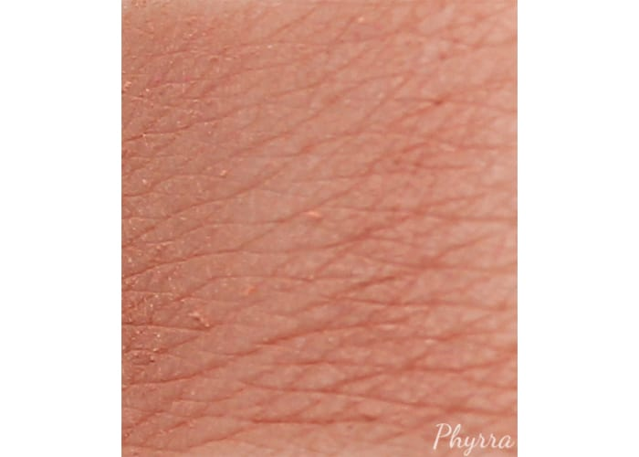 Urban Decay Afterglow Blush Video Swatch