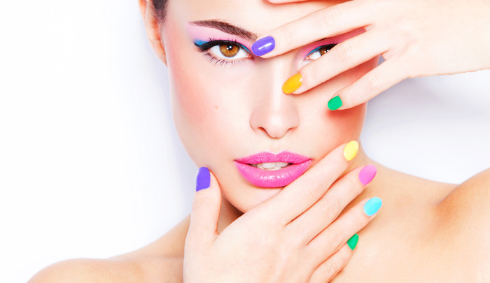 Name a color cosmetic that you love to wear year-around, regardless of the season.