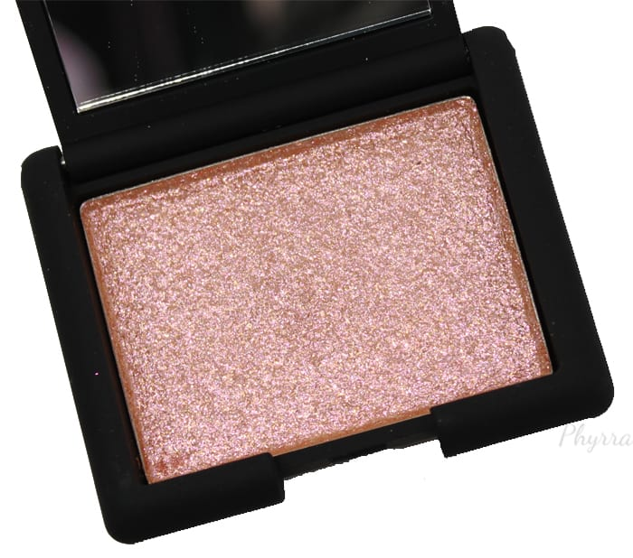 NARS Single Eyeshadow Outer Limits