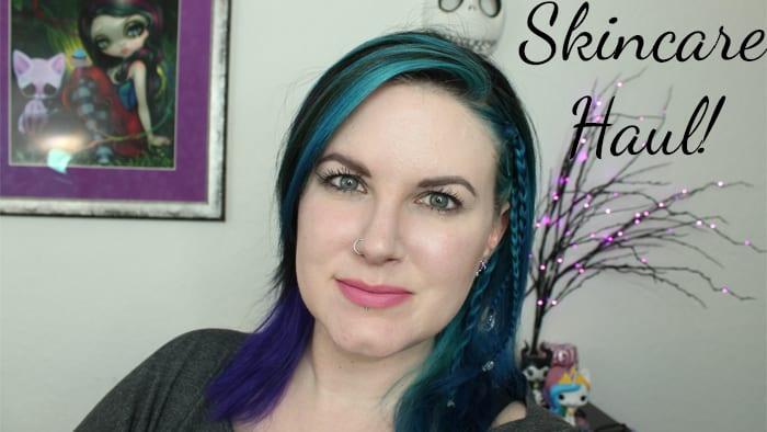 Paula's Choice Skincare Haul, Skincare Tips & Skincare Routine - Phyrra.net