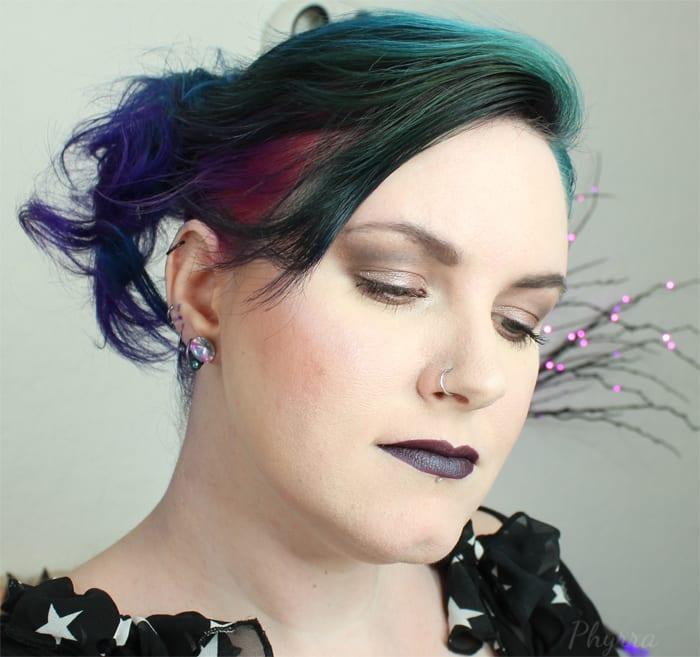 Fyrinnae Matte Liquid Lipstick Wizardry