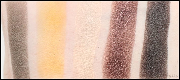 Anastasia Beverly Hills Artist Palette Review Video Swatches