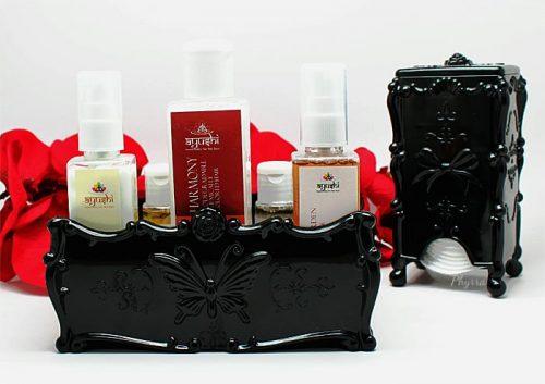 Ayushi Beauty Skincare and Haircare