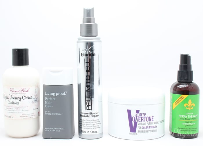 Best Fixes for Frizzy Hair