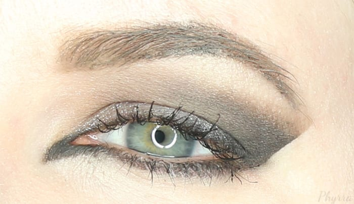 Taylor Swift Bad Blood Cat Eye Makeup