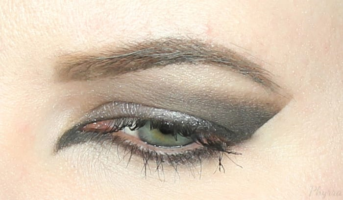 Taylor Swift Bad Blood Makeup
