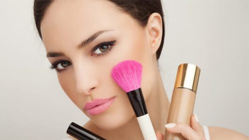 How to Cover Redness from Rosacea