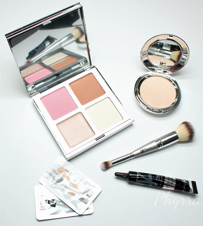 It Cosmetics It S All About You Set