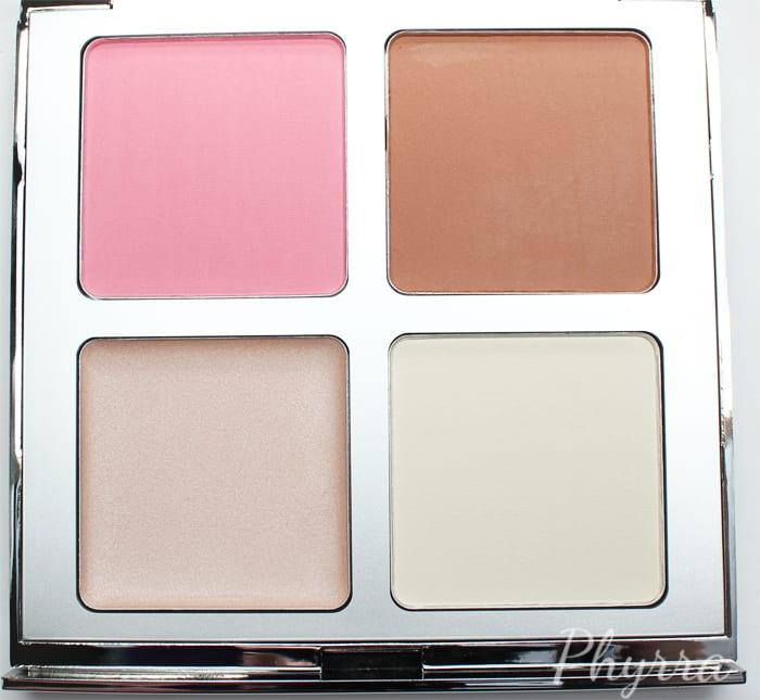 It Cosmetics Naturally Pretty Face Palette
