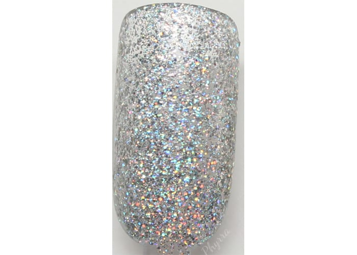 KBShimmer Alloy Matey Swatch